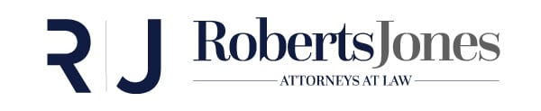 Roberts Jones | Attorneys At Law